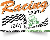 Racing Team Rally